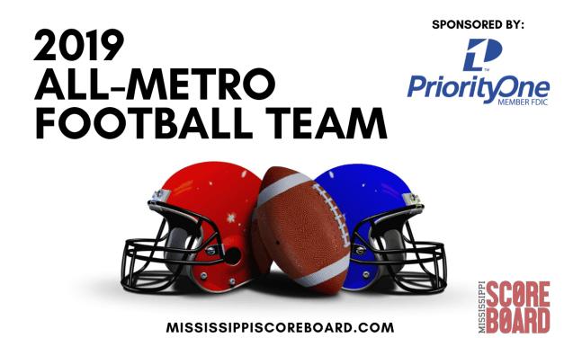 MRA's Davis, Brandon's Rogers headline first Priority One Bank All-Metro Football Team