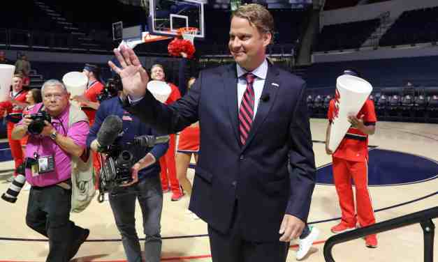 Lane Kiffin's former QB at FAU has some advice for Ole Miss' players – By Billy Watkins
