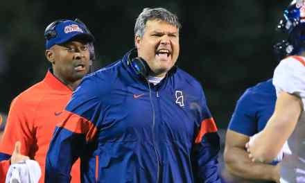 Matt Luke, Elijah Moore, Willie Gay, Ole Miss' coaching search and other football thoughts – by Billy Watkins