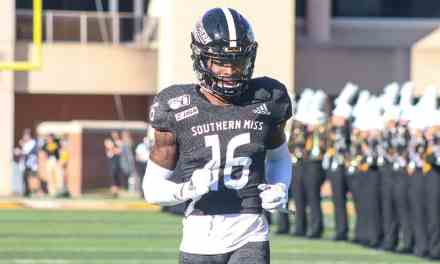 Watkins wins MVP, but key injuries hurt Southern Miss in Armed Forces Bowl loss – By Robert Wilson