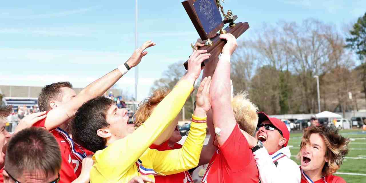 Jackson Prep outlasts JA to win 10th straight boys soccer title – By Robert Wilson