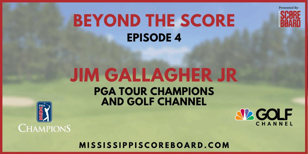 Jim Gallagher Jr - Mississippi Scoreboard