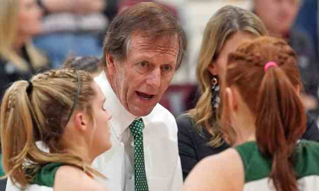 Family, relationships important for Pillow Academy legend girls basketball coach Durwin Carpenter – By Torsheta Jackson