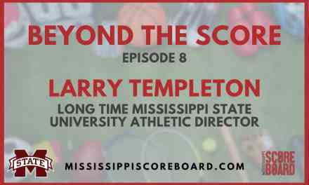 Beyond the Score Episode 8 – Larry Templeton
