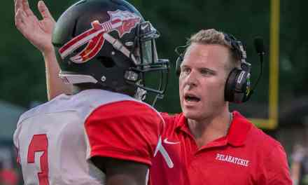 Williams leaves Pelahatchie football for Ridgeland – By Robert Wilson