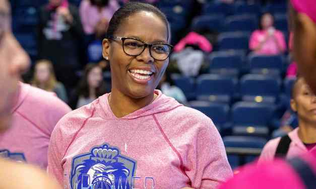 McCray-Penson brings winning ways to MSU women's basketball – Torsheta Jackson