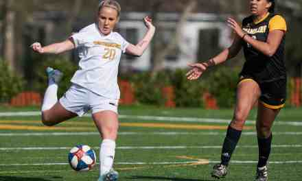 Former Northwest Rankin soccer star Collum now plays for Southern Miss – By Robert Wilson