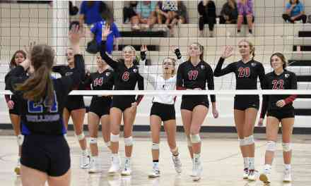 McNeely builds Hartfield volleyball into MAIS power – By Torsheta Jackson
