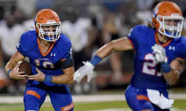 MADISON CENTRAL RALLIES PAST NW RANKIN 31-20