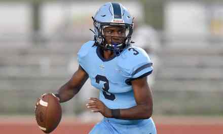 RIDGELAND QB MCDONALD WINS PLAYER OF THE WEEK – By Robert Wilson