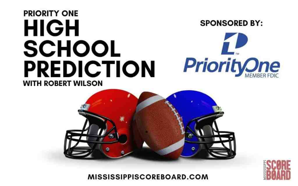 High School Prediction - Mississippi Scoreboard