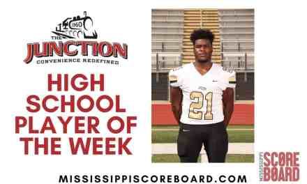 Junction Deli Player of the Week – by Robert Wilson