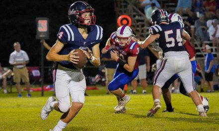 TRI-COUNTY QB ROUSE BOYCE EARNS PLAYER OF THE WEEK WITH CLUTCH PERFORMANCE – By Robert Wilson