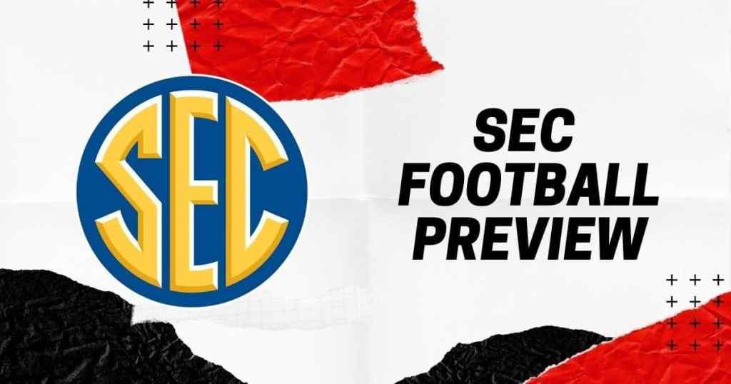 SEC Preview - Mississippi Scoreboard