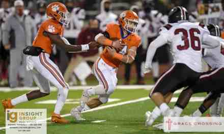 Madison Central defeats Germantown 38-6 – Photo Gallery