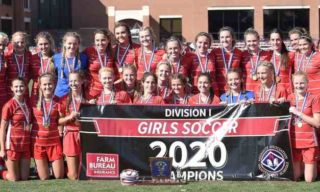 DUNCAN WINS 27TH STATE TITLE, PREP DEFEATS JA 2-0