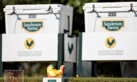 Sanderson Farms Championship Day 2 Recap by Billy Watkins