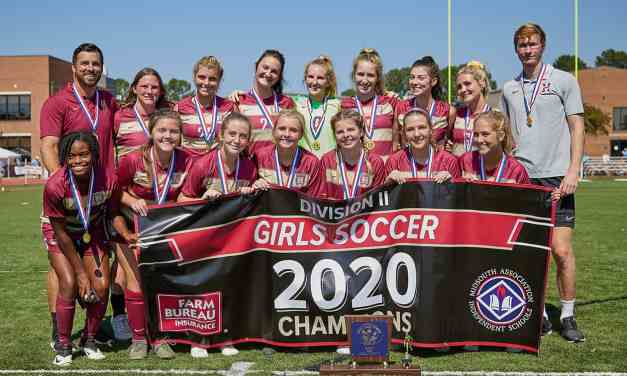 HARTFIELD TOPS PILLOW, WINS SECOND STRAIGHT GIRLS SOCCER STATE TITLE