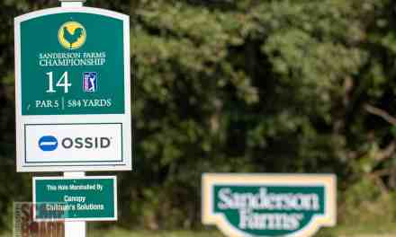 Once again, Children's of Mississippi hospital the real winner of the Sanderson Farms Championship — By Billy Watkins
