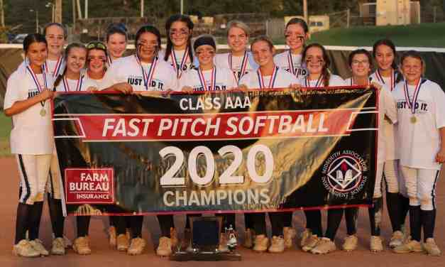 CLINTON CHRISTIAN GETS THREE-PEAT IN SOFTBALL – By Robert Wilson