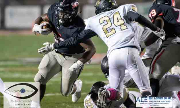 Brandon surprises Northwest Rankin 42-21 – Photo Gallery