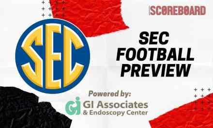 GI Associates SEC Football Preview by: Robert Wilson