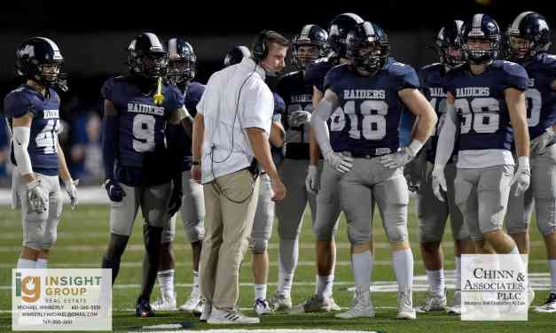 Jackson Academy eases past Parklane Academy 35-7 in the first round of the playoffs – Photo Gallery