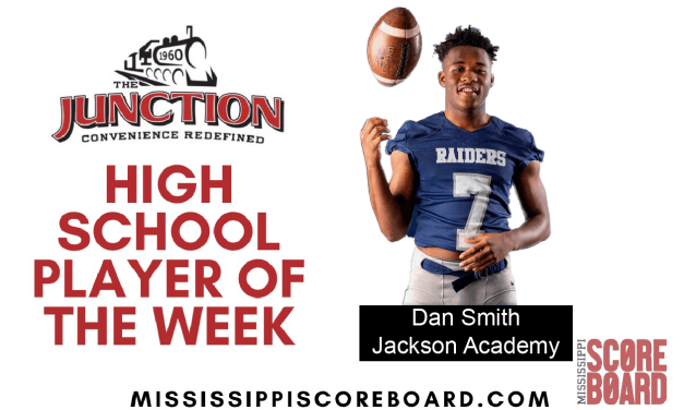 Junction Deli High School Player of the Week – 11-18