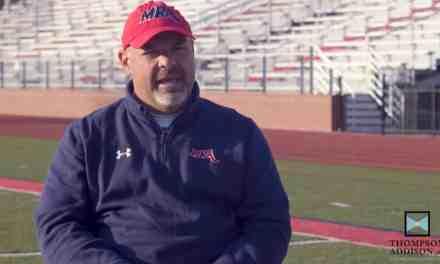 Beyond the Score with Billy Watkins – MRA Football Coach Herbert Davis