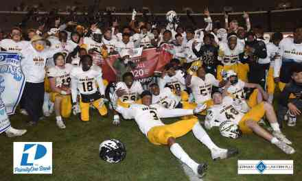 OAK GROVE WINS 6A STATE TITLE WITH 7 SECONDS TO GO, EDGES DEFENDING CHAMPION OXFORD 29-28