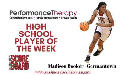 Performance Therapy Girls Player of the Week – 2-17