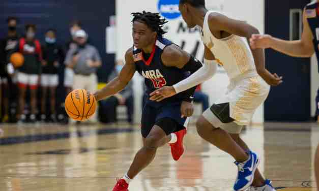 SIX THINGS TO KNOW ABOUT MRA'S SUPER SOPHOMORE JOSH HUBBARD — by Billy Watkins
