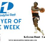 PriorityOne Bank Boys Player of the Week – 2-16