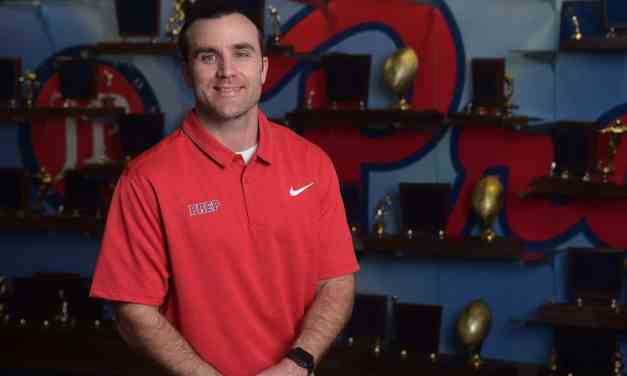 TENNESSEE NATIVE TYLER TURNER TAKES OVER AT JACKSON PREP FOR HALL OF FAME COACH RICKY BLACK – By Robert Wilson