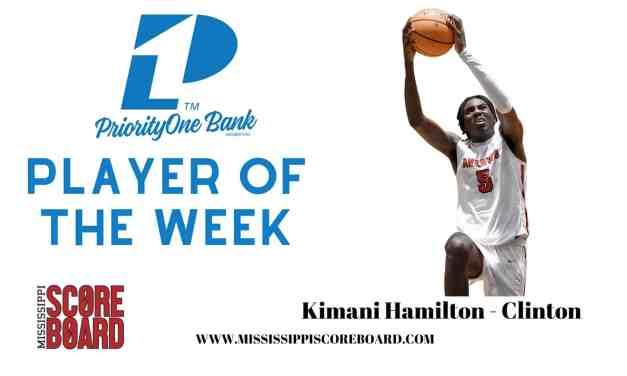 PriorityOne Bank Boys Player of the Week – 3-9