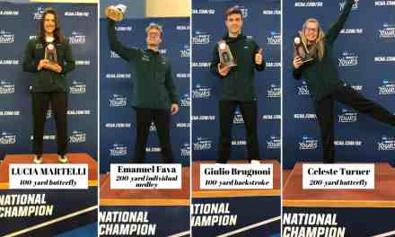 Statesmen and Lady Statesmen make history with four national championships in the same year – By Torsheta Jackson