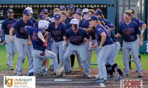 Magnolia Heights defeats Hartfield for MAIS Class 4A State Championship