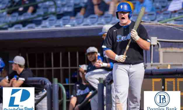JACKSON MCCOY, BOONEVILLE EVEN CLASS 3A STATE CHAMPIONSHIP SERIES WITH 4-2 VICTORY OVER MAGEE – By Robert Wilson