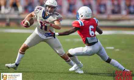 DEFENDING STATE CHAMPIONS MRA, GREENVILLE CHRISTIAN MEET AT MRA TONIGHT TO OPEN UP THE FOOTBALL SEASON – By Robert Wilson
