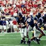 As Eli has his No. 10 retired Saturday at Ole Miss, rejoice that he never made it to Texas – Billy Watkins