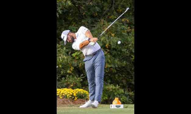 Mississippian Hayden Buckley puts on a show for friends, family at Sanderson Farms Championship – Billy Watkins