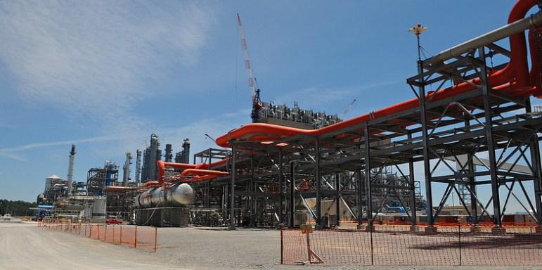 Kemper Power Plant