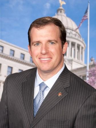 State Sen. Josh Harkins