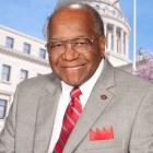 Sen. David Jordan, D-Greenwood