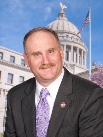 Rep. Mark Baker, R-Brandon