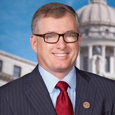 Rep. Jay Hughes