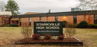 Starkville High School