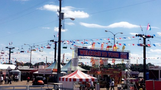 Mississippi State Fair welcomes fairgoers