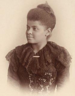 Ida B. Welles
