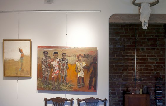 The Attic Gallery is having a summer solstice open house June 21 marking the 20th anniversary of the move to the current location on Washington Street in Vicksburg.